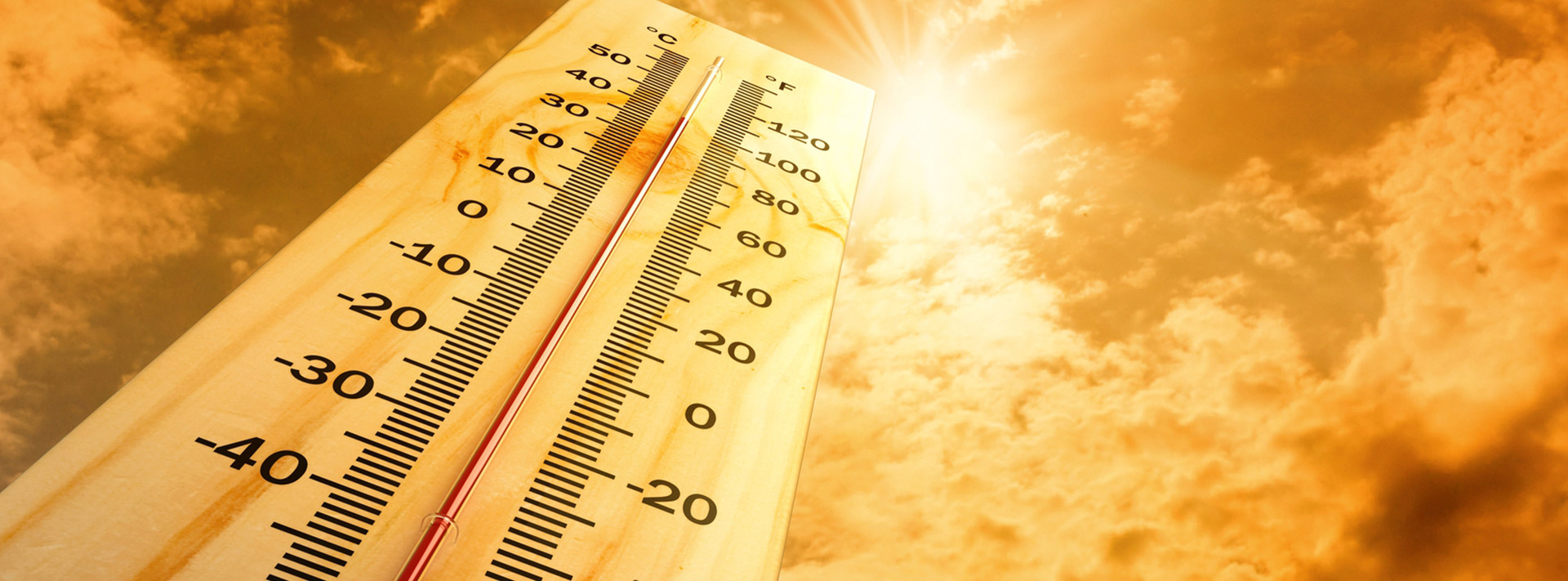 How can the hot Australian summer affect your roof?