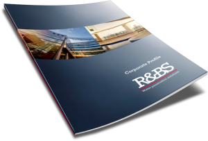 R&BS Corporate Profile Cover