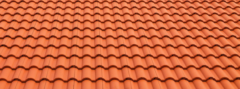Tiled roof repair & maintenance