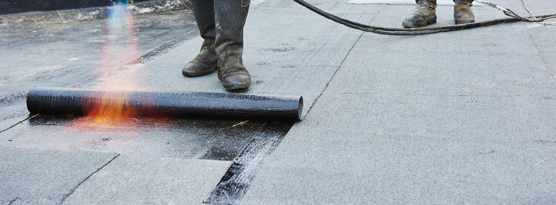 Waterproofing For Commercial Amp Industrial Buildings By R Amp Bs