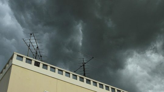 Ensure your commercial facility is ready for storm season